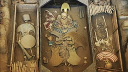The Moche—Richest Tombs in the New World