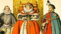The Elizabethan Settlement - 1558 - 68