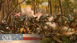 The Ultimate Civil War Series: Not War, But Murder
