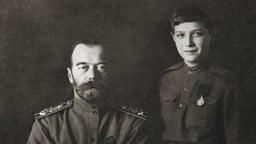 Mysteries of the Romanov Family
