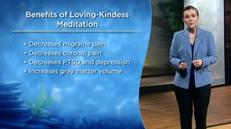 Mindfulness: Heart Healing to Manage Stress
