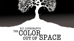 The Color Out Of Space - Die Farbe