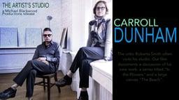 The Artist's Studio: Carroll Dunham