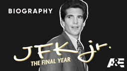 JFK Jr.: The Final Year