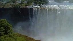 Africa 2: Zimbabwe - Victoria Falls