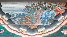 Red Cliffs: Cao Cao's Bad Day—208 A.D.