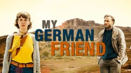 My German Friend - El amigo alemán