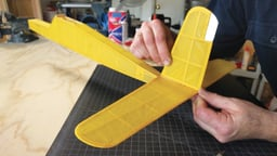 Build a Model Airplane