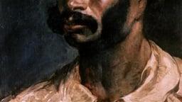The Raft of Medusa (1819) - Theodore Gericault