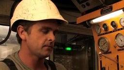 Beneath the Sea Floor 1 – The ANDRILL Operation