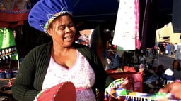 The Streets at Stake - Johannesburg's Street Markets