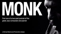 Monk - Theolonious Monk in New York and Atlanta