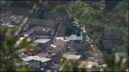 Bope: The Dark Side of Rio