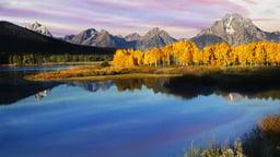 Grand Teton and Jackson Hole