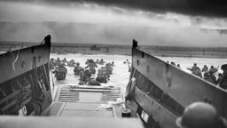 D-Day, June 1944