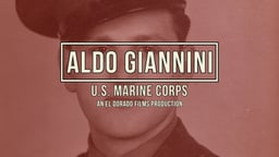 Veteran Documentary Corps: Aldo Giannini