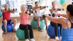 Foundational Fitness
