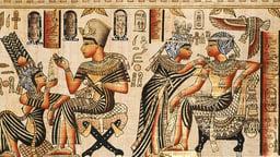The Murder of Tutankhamen - A Theory