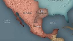 1836 San Jacinto—Mexico's Big Loss