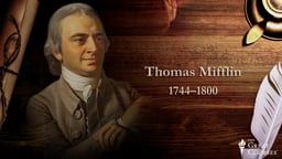 Thomas Mifflin's Congress