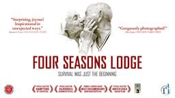 Four Seasons Lodge - A Community of Holocaust Survivors