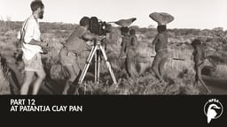 At Patantja Clay Pan