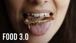 Food 3.0 - What Will We Be Eating Next?