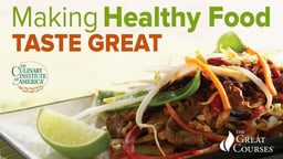 The Everyday Gourmet: Making Healthy Food Taste Great