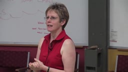 Helen's Lecture