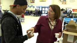 Education Revolution at Somersworth High School