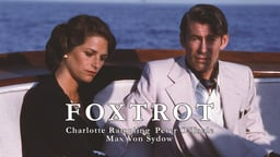 Foxtrot - The Far Side of Paradise
