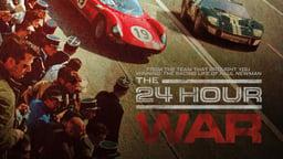 The 24 Hour War - Ford vs. Ferrari: A Racecar Rivalry