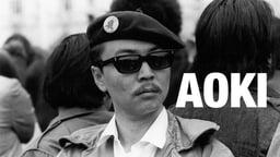 Aoki - An Asian American Black Panther