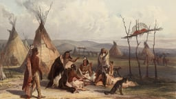Native Americans and Religious Violence