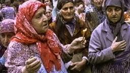 The Feast-Day of Tamar and Lashari