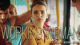 Working Woman - Isha Ovedet