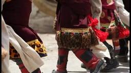 EthnicDance - Tibetan