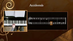 Fourths, Accidentals, and Relaxation