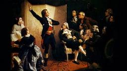 """Berlioz/de L'Isle: """"La Marseillaise"""" - 1830"""
