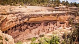 The Ancestral Pueblo