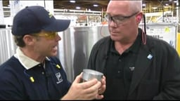 Aluminum Can Recycling