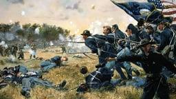 Vicksburg to Gettysburg: 1862-1863