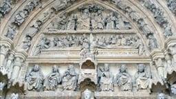 Amiens: The Facade