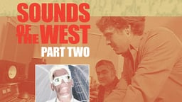 Sounds Of The West - Punk To Avant Garde, New Wave, Straight Outa Bristol