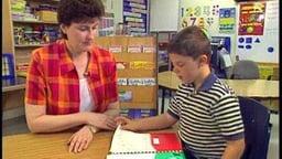 Program 3: Assessing Change Over Time in Writing Development