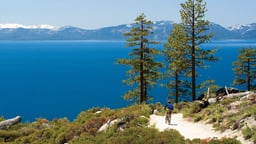 Big Blue: The Beauty of Lake Tahoe