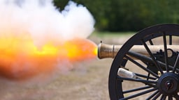 Opening Volleys of the Civil War: 1861-1862