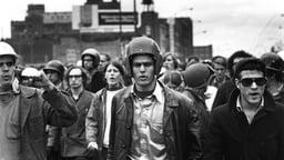 The Weather Underground - America's Most Notorious Revolutionaries