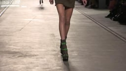 Angela Missoni, Donatella Versace and Roberto Cavalli - Milan Spring 2016