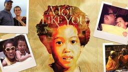A Lot Like You - Exploring Multiracial Identity